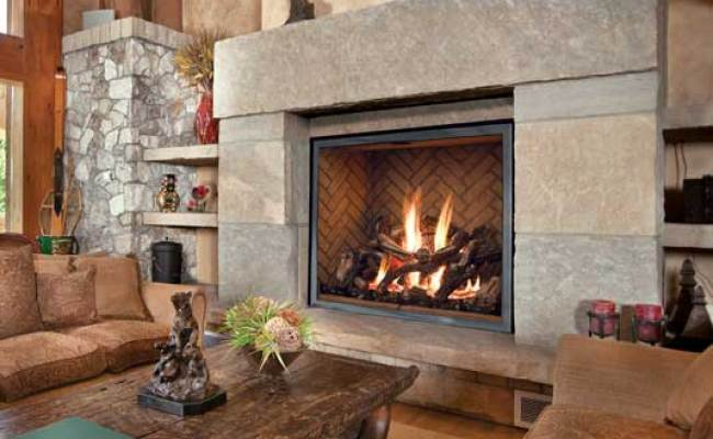 Mendota Fullview Cedar Hearth Mick Gage Plumbing Heating