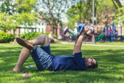 Men Stay Close to his Children After Divorce | The Micklin Law Group, LLC