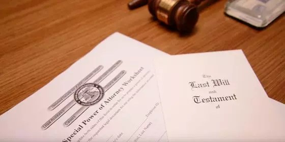 If You Don't Change Your Will and Estate Plan the State Will Use Its Own