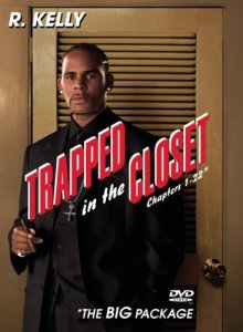Trapped In The Closet
