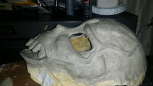 Favorite moment of the Donnie Darko mask