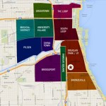 Chicago Districts