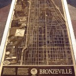 Bronzeville Historical Marker