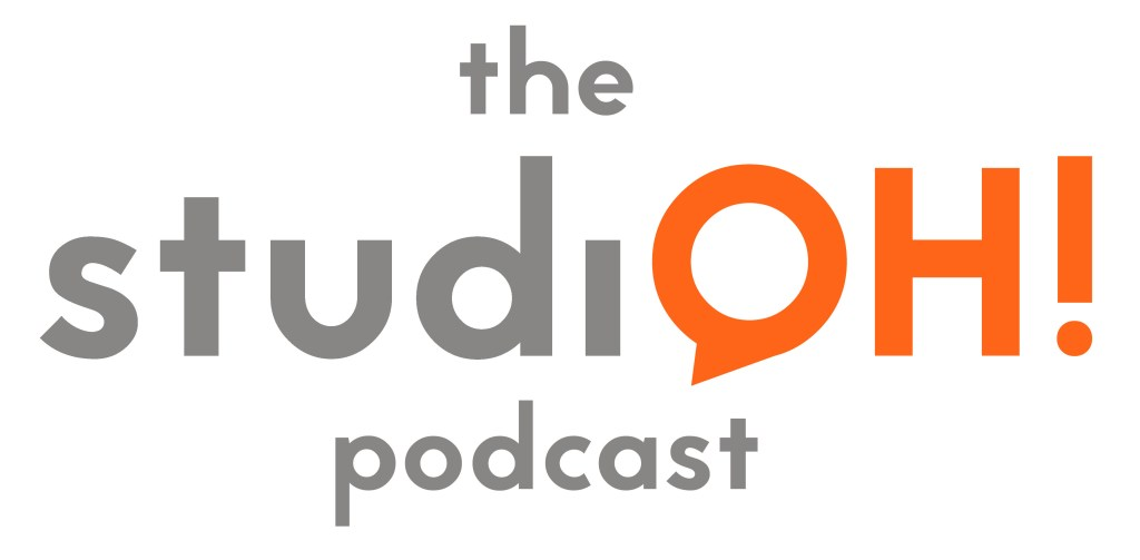 the studiOH podcast from artist Michael Statham
