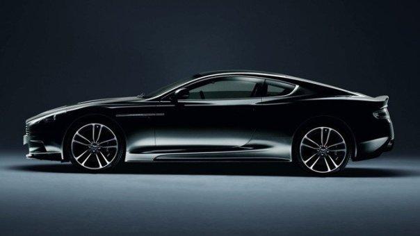 Aston Martin Alquiler venta renting coches de lujo en Valencia