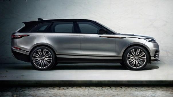 Range Rover Alquiler venta renting coches de lujo en Madrid
