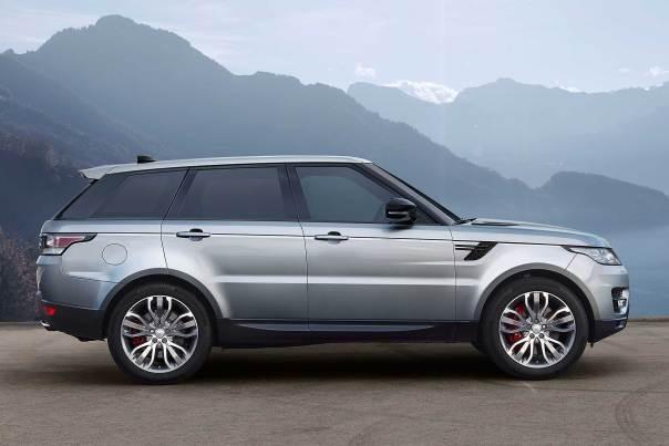 Range Rover Alquiler venta renting coches de lujo en Ibiza