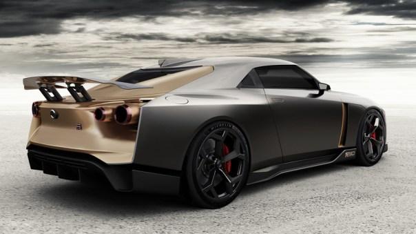 Nissan Alquiler venta renting coches de lujo en Ibiza