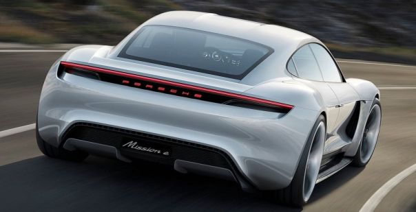 Porsche Alquiler venta renting coches de lujo en Valencia