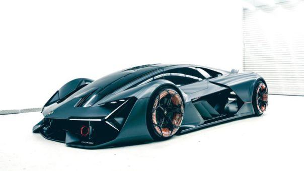 Lamborghini Alquiler venta renting coches de lujo en Palma de Mallorca