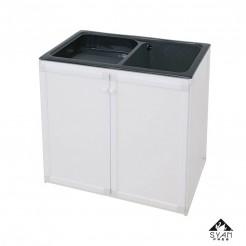 Soporte pila lavadero Apolo  Online