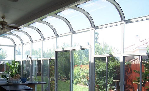 All about Sunrooms