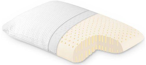 Las 6 mejores almohadas viscoelásticas. Tabla comparativa