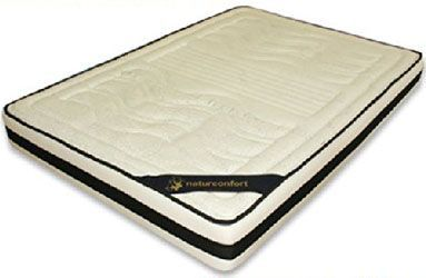 colchon viscolatex Naturconfort 135 x 190