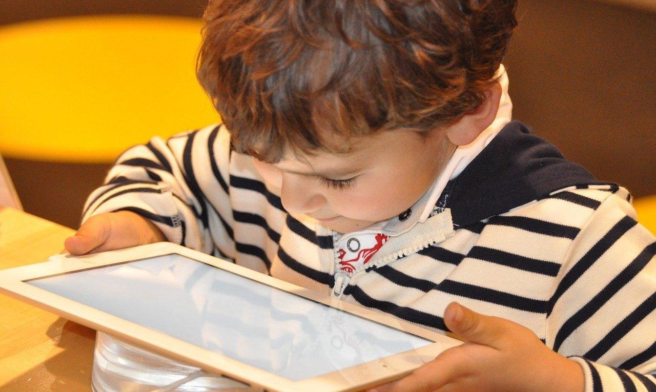 colegios con tablets