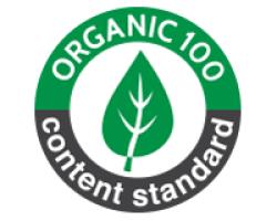 OCS certificado de ropa ecológica