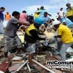 Evangélicos de EEUU ayudan a afectados por terremoto