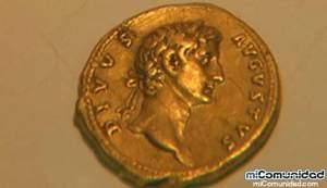 Israel: Excursionista encuentra rara moneda romana