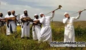 Video: Judíos hacen sacrificios de animales después de 2000 años
