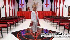"Video: ""No somos Satanistas, solo adoramos a Lucifer"""