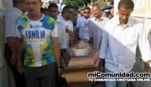 Pastor es asesinado por traficantes en Brasil