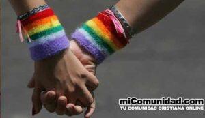¿Qué dice la Biblia acerca de la homosexualidad?