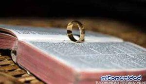 Qué dice la Biblia acerca del divorcio y el segundo casamiento