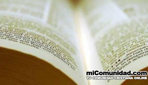 Traducen la Biblia a 50 idiomas diferentes