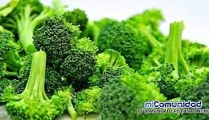 10 beneficios del brócoli para la salud