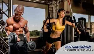 Rutina: Crea músculo en 12 semanas