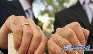 Iglesia mexicana dice que matrimonio gay no equivale al matrimonio