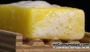 Jabón de azufre: Conoce cómo hacerlo y todos sus beneficios