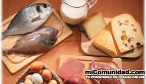 Las proteínas: qué son, para qué sirven y como tomarlas