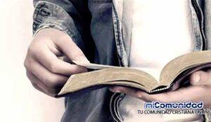 ¿Qué dice la Biblia acerca de la educación?