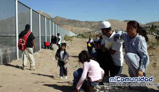 ¿Qué dice la Biblia acerca de la inmigración ilegal?