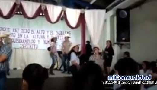 ¿Deberían bailar los cristianos?
