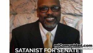 Satanista es candidato por el Senado de EE.UU.