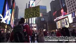 VIDEO: El número de cristianos va en decadencia en Estados Unidos