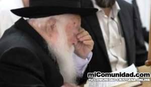 """Rabino influyente anuncia """"el Mesías ya está aquí"""""""