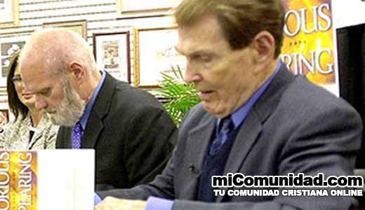 Autor Tim LaHaye muere a los 90 años