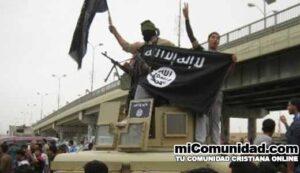 """Estado Islámico quiere el """"apocalipsis"""", dice experto"""