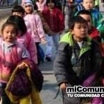 Gobierno de China prohíbe a niños asistir a la iglesia