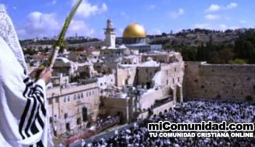 Cientos de reyes africanos se reúnen para alabar a Dios en Israel