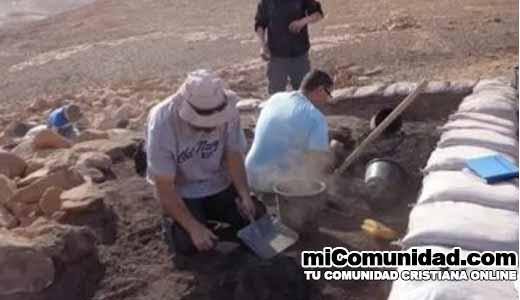 Descubrimiento arqueológico puede comprobar diluvio bíblico