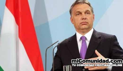 Hungría primer país que oficialmente ayuda a cristianos perseguidos