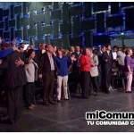 Líderes evangélicos oran por la familia y la paz de Colombia