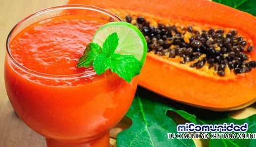 12 Bebidas que te ayudarán a quemar grasa