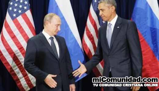 "Medios de Rusia dicen que Tercera Guerra Mundial es ""inminente"""