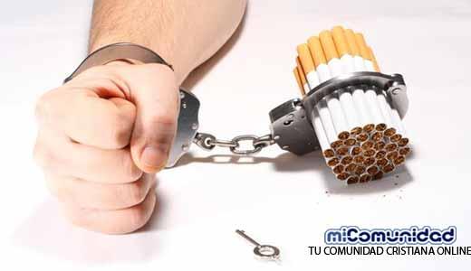 ¿Cuál es el punto de vista cristiano sobre el fumar? ¿Es pecado fumar?