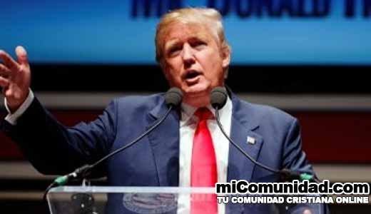 Victoria de Trump indica venida del Mesías, abogan rabinos y políticos